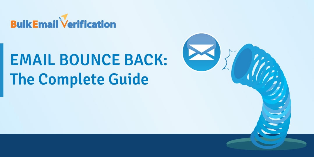 How To Prevent Email Bounce Back