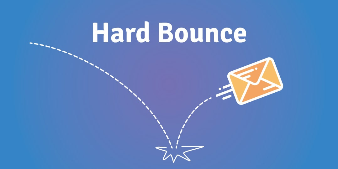 What Is Email Hard Bounce