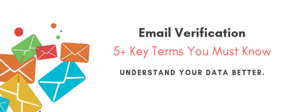 Email verification terms