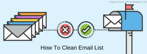 Image result for clean email list