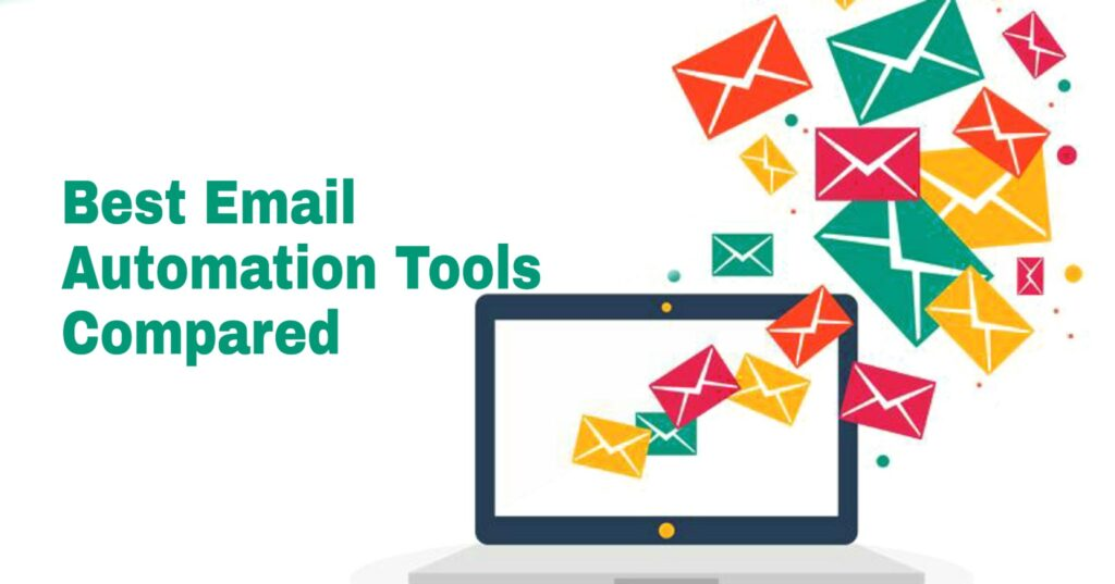 !0 Best Email Automation Tools Compared