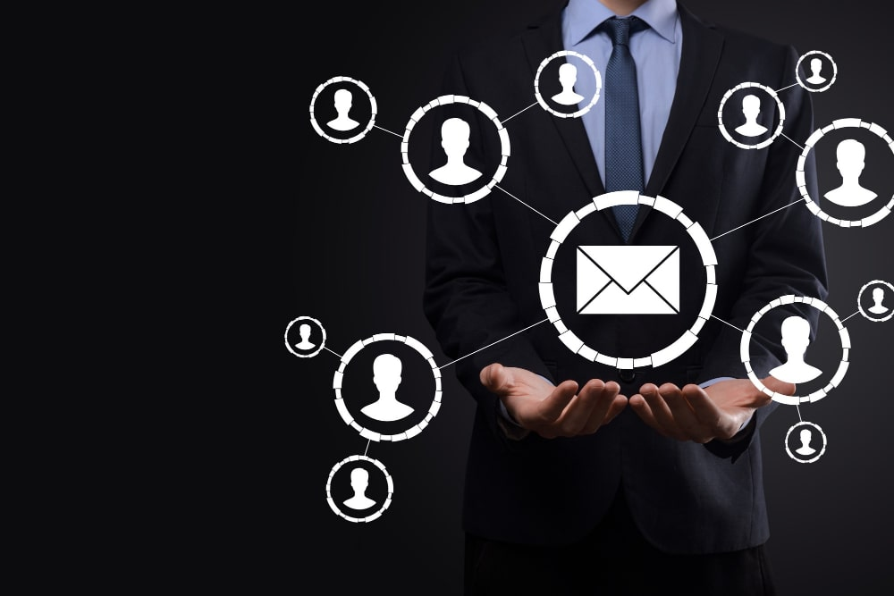How to Use Purchased Email Lists With Unbeatable safety