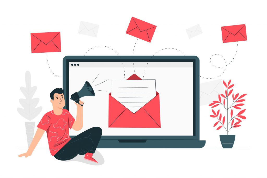 What is branding email and how to nail it in 2021
