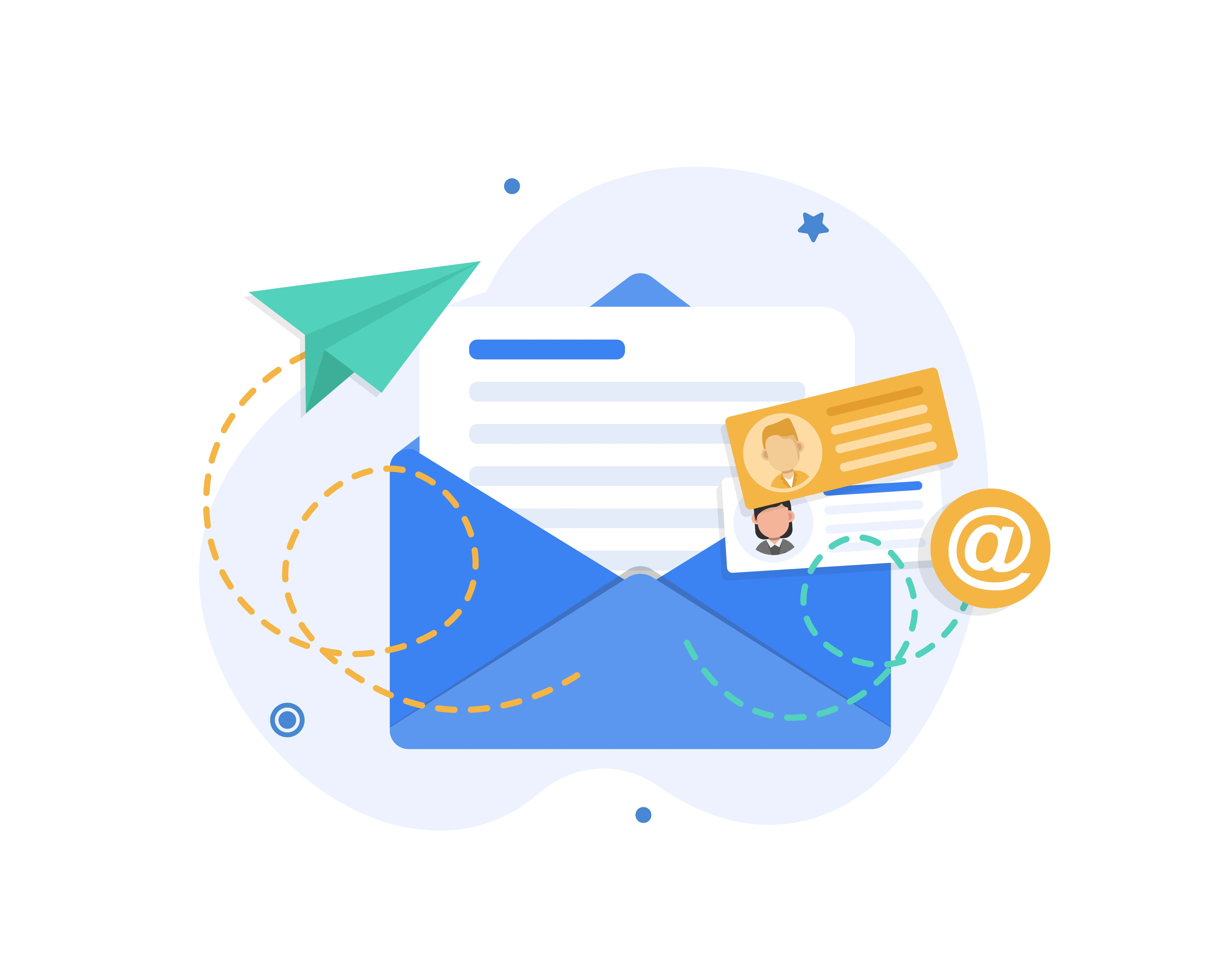 These Automation Triggers Add Extra Vitamin To Your Email Campaign