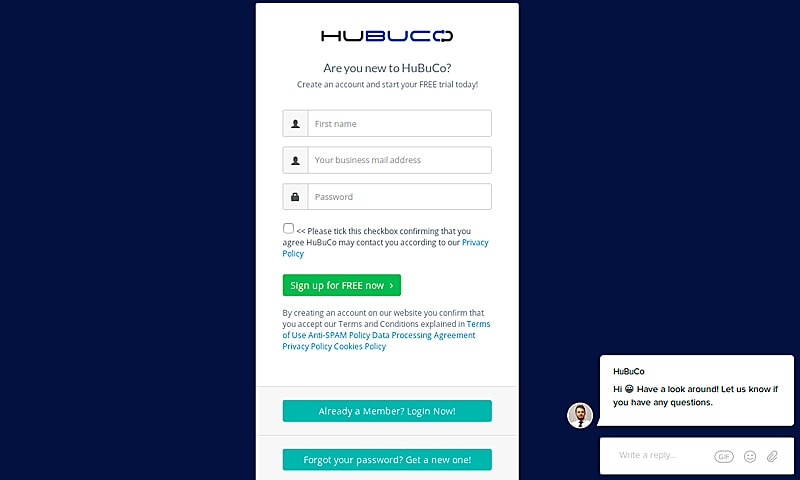 Hubuco Review - Ranked 2nd in Email Verification Accuracy